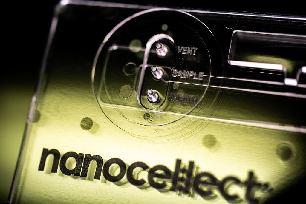 Nanocellect
