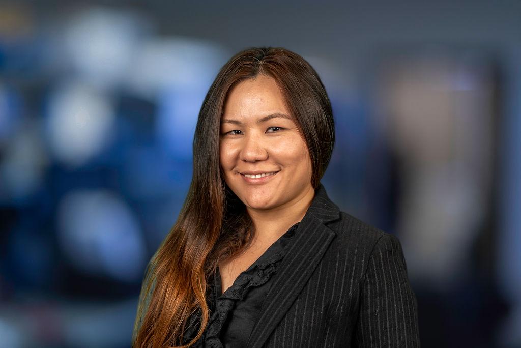 Fiona Chou