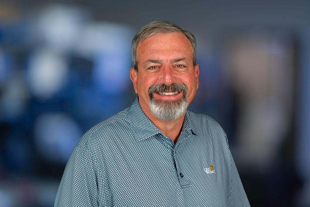Rick Segil